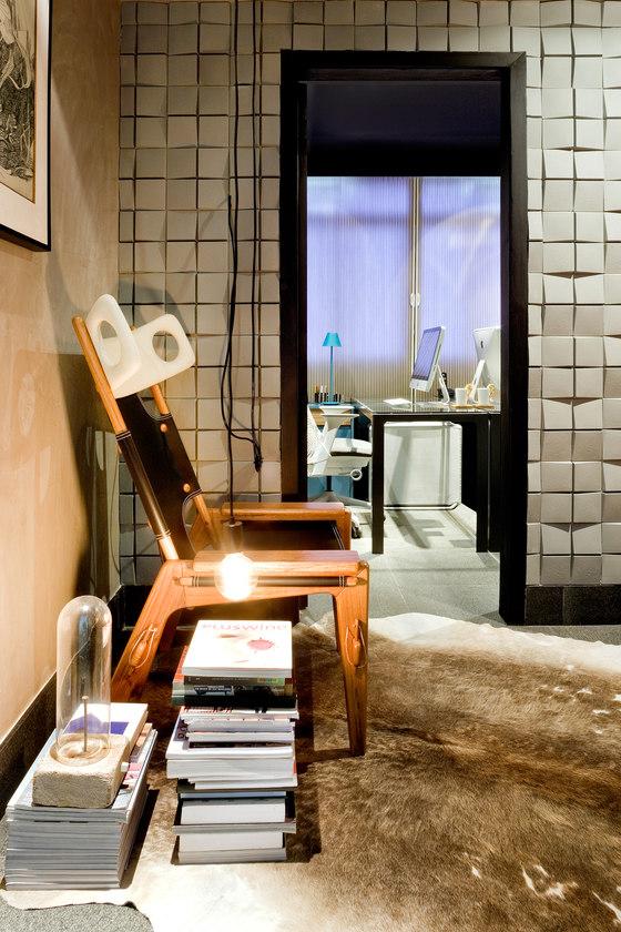 Atelier Design Studio by 1:1 arquitetura:design   Office facilities