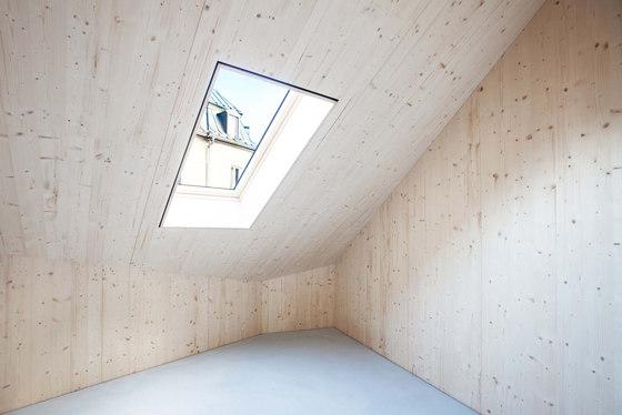 Stadthaus von Studio für Architektur Bernd Vordermeier ...
