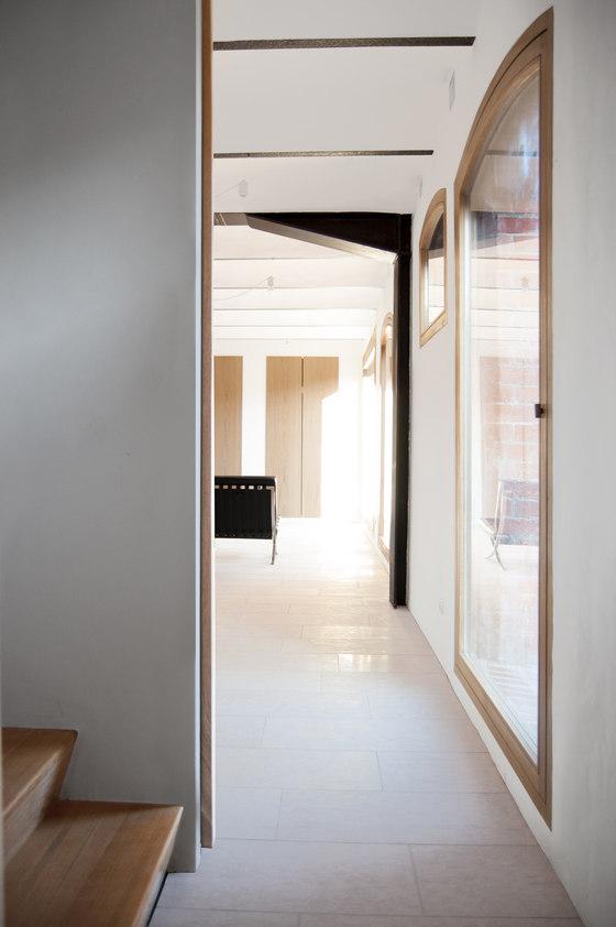 Haus Stein von Jan Rösler Architekten | Wohnräume