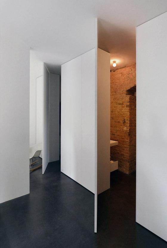 Jan Rösler Architekten mini-apartmentjan rösler architekten | living space