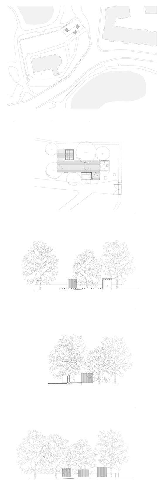 Village Church – Alt-Tempelhof by Jan Rösler Architekten | Church architecture / community centres