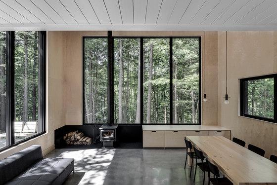 Rеsidence GRAND-PIC de Appareil architecture | Maisons particulières