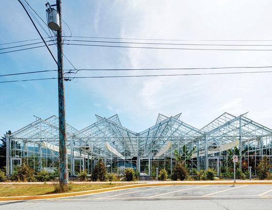 Sechelt Water Resource Centre by Public: Architecture + Communication | Industrial buildings