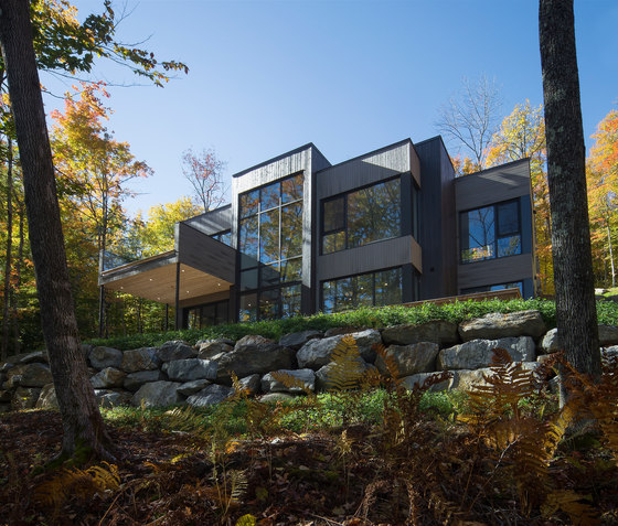 Bécassines Cottage by BOOM TOWN | Detached houses