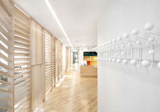 Shopify by MSDS Studio   Office facilities
