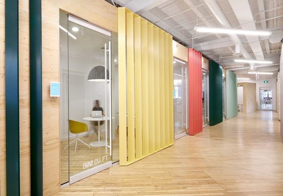 Shopify by MSDS Studio | Office facilities