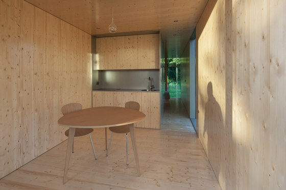 MIMA Light by MIMA HOUSING | Detached houses