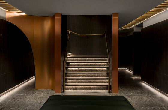 Equinox St. James by Joyce Wang Studio | Spa facilities