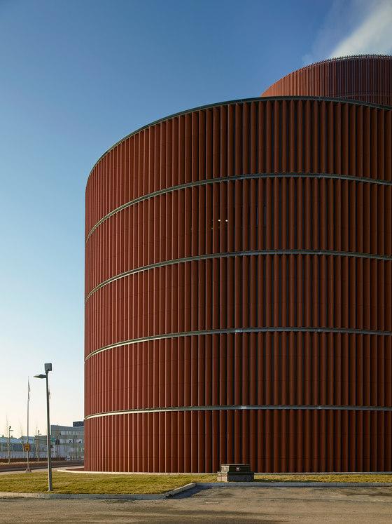 Värtaverket von Gottlieb Paludan Architects | Industriebauten