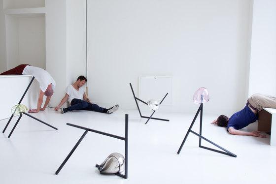 2ND SOUFFLE de Atelier Peekaboo | Prototipos