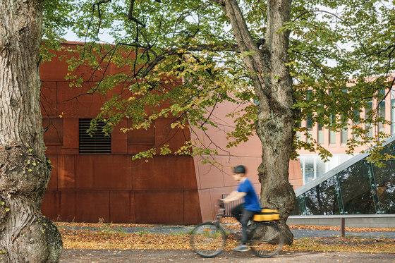 Aalto University Metro Station by ALA Architects + Esa Piironen Architects | Infrastructure buildings