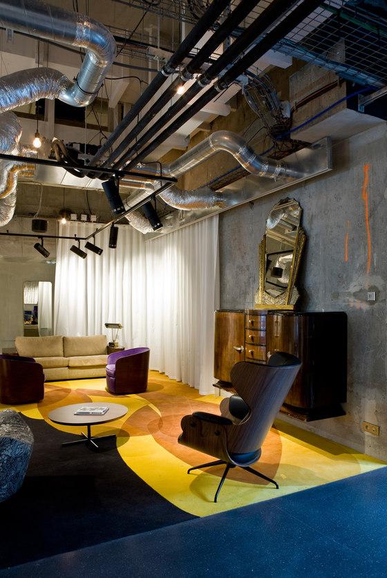 Piscine Molitor de Jean-Philippe Nuel | Hotel interiors