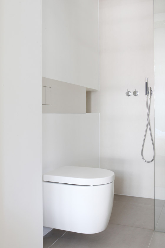 Private residence Amsterdam by Not Only White reference projects | Manufacturer references