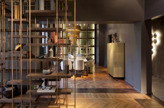 7 Via Della Spiga von HENGE | Wohnräume