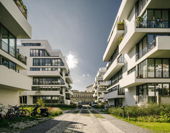 li01 by zanderroth architekten | Apartment blocks