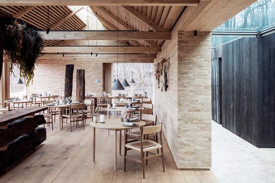 Noma By Studio David Thulstrup Restaurant Interiors