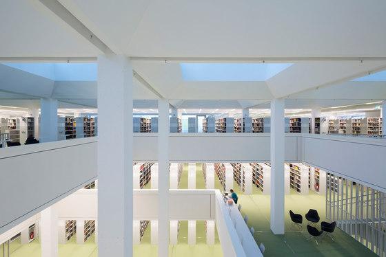 Holzlaube Fu Berlin By Florian Nagler Architekten Universities