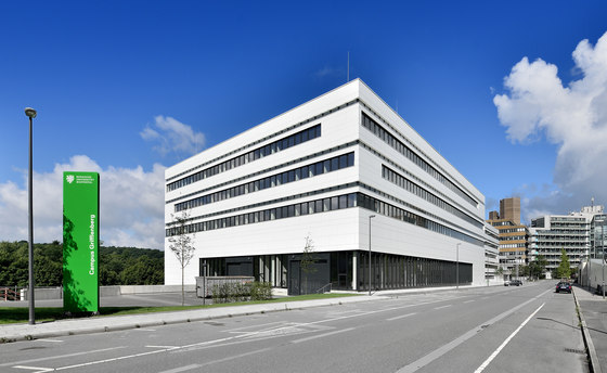 Architekt Wuppertal institute and laboratory building of wuppertal by slapa