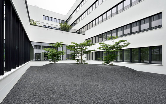 Architekten Wuppertal institute and laboratory building of wuppertal by slapa