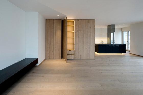 corian melbourne moderne treppen holz glas stahl beton. Black Bedroom Furniture Sets. Home Design Ideas