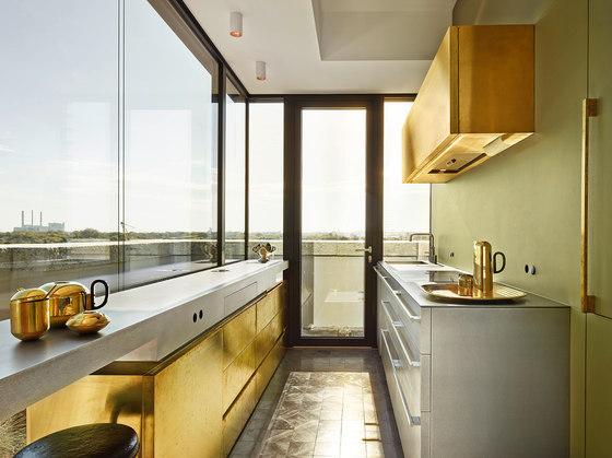 bunker by holzrausch planung werkst tten living space. Black Bedroom Furniture Sets. Home Design Ideas