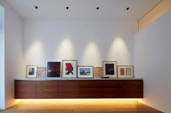 V5 by holzrausch Planung & Werkstätten | Living space