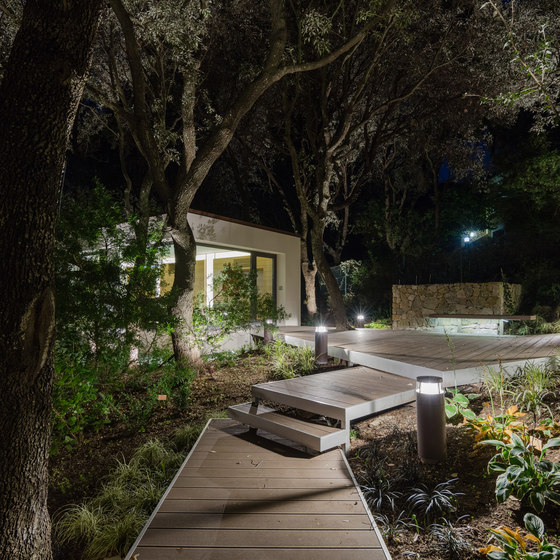 House in the Woods by Officina29 Architetti | Detached houses