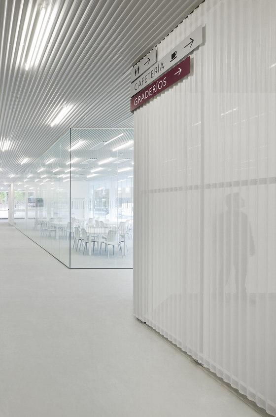 Salburua Civic Center by IDOM   Sports halls