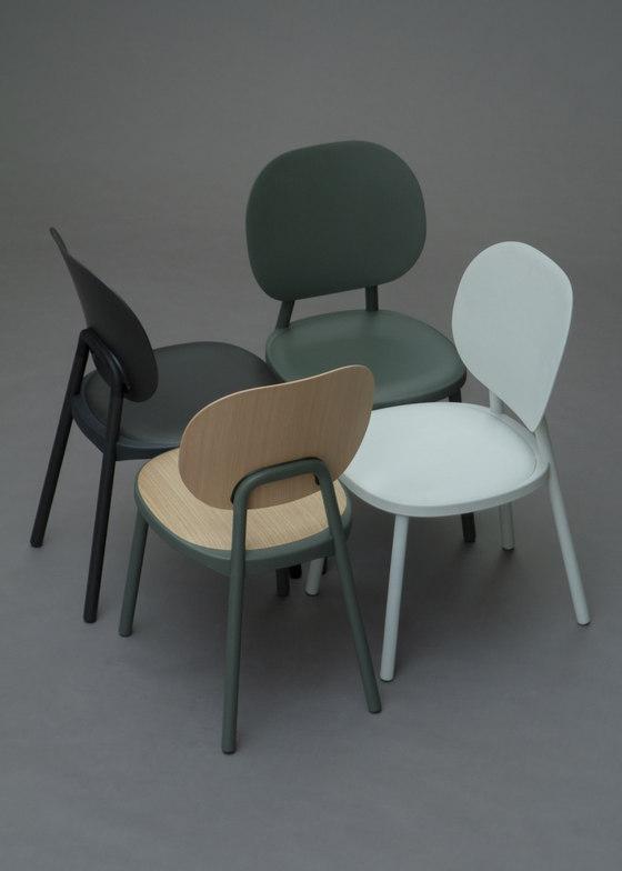 Kitt by Hay de Stefan Diez | Prototipos