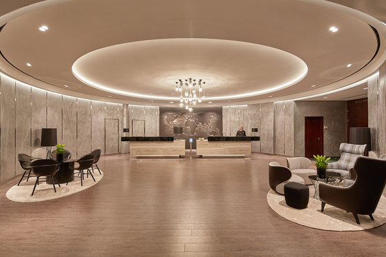 Le m ridien hamburg by joi design hotel interiors for Interior designer hamburg