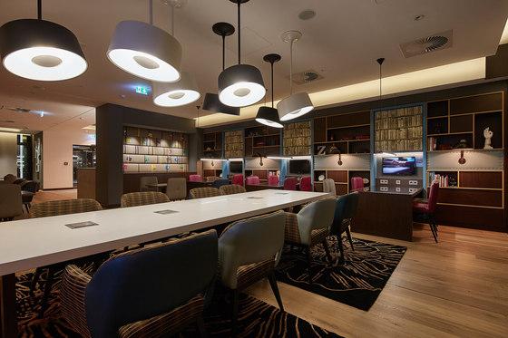 Premier Inn von JOI-Design | Hotel-Interieurs