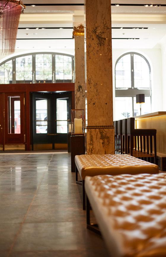 Reichshof Hamburg by JOI-Design | Hotels