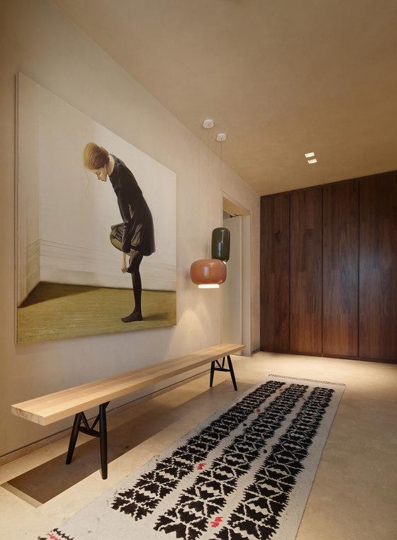 "Show flat ""Origins"" by Minas Kosmidis | Living space"