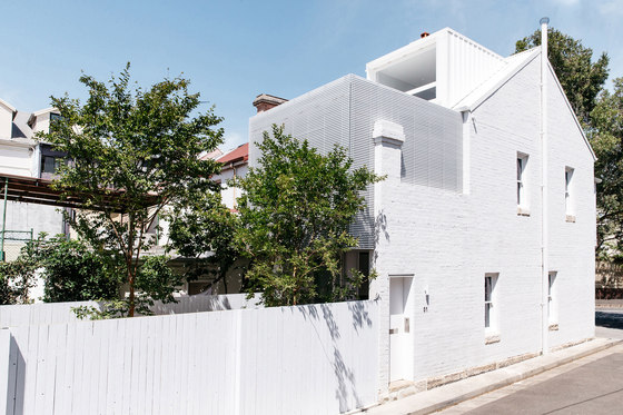 Paddington Project by cm studio | Detached houses