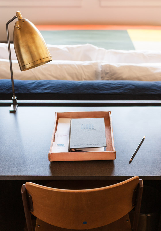 Ace Hotel Downtown Los Angeles By Commune Design