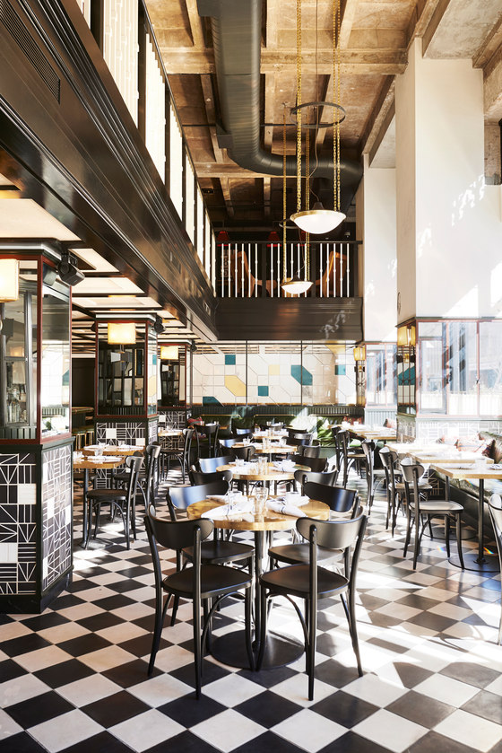 Ace hotel downtown los angeles by commune design hotel for Ace hotel decor