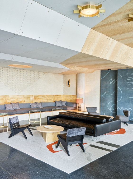 Ace hotel chicago by commune design hotel interiors for Ace hotel decor