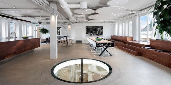 Heimstaden by Ideas | Office facilities