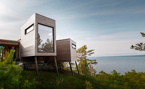 Cabin Straumsnes by Rever & Drage | Detached houses
