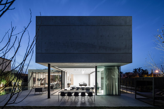 The S House by Pitsou Kedem Architects | Detached houses