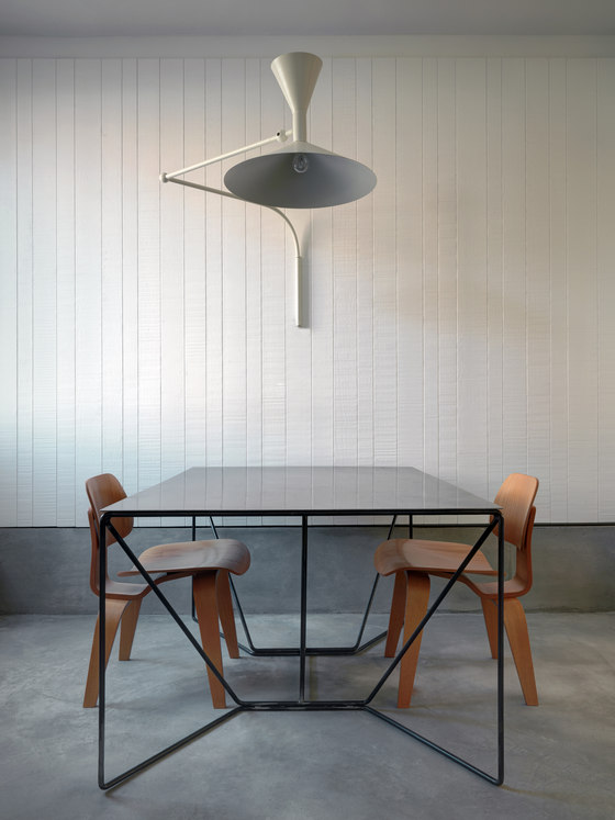 SAN GIOBBE +160 by act_romegialli | Living space