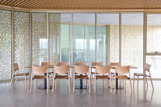 Culinary Center de STUA | Manufacturer references