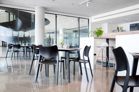 Orona Ideo Headquarters by STUA | Manufacturer references