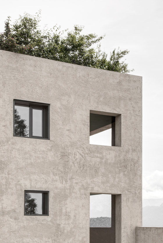 House h de bergmeisterwolf | Casas Unifamiliares