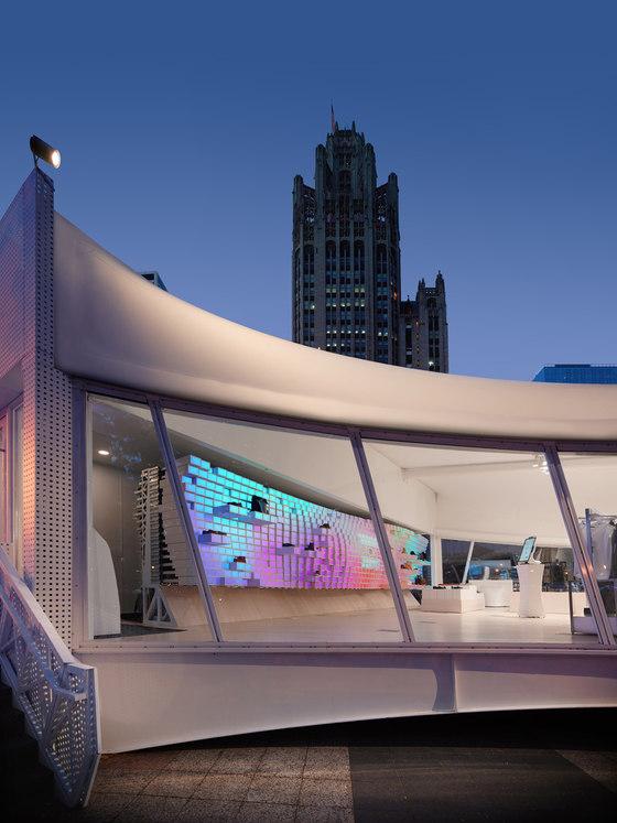 WithMe Chicago by Giorgio Borruso Design   Shop interiors