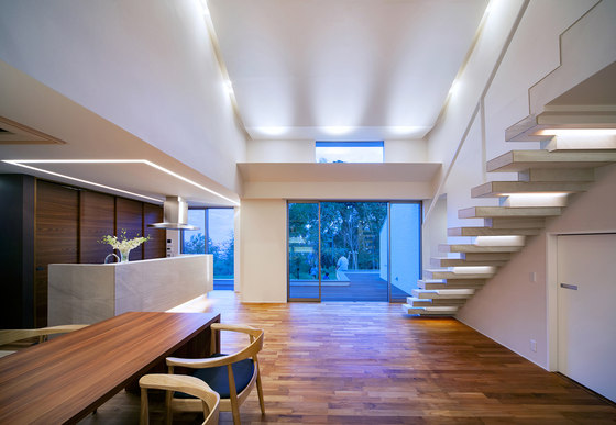 I3-House by Architect Show | Detached houses