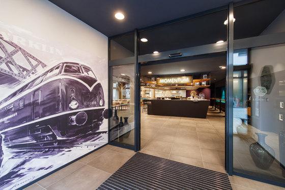Arthotel ANA Momentum di Atlas Concorde | Riferimenti di produttori