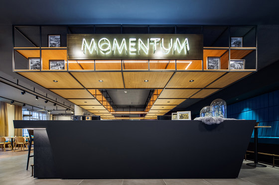 Arthotel ANA Momentum by Atlas Concorde | Manufacturer references