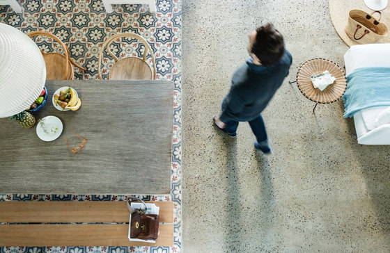 ES Garbi von Nook Architects   Wohnräume