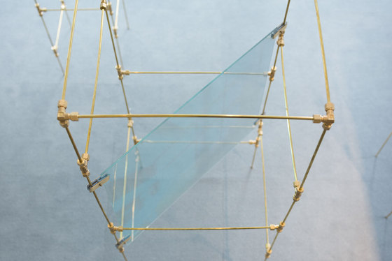 Horizon for the small world by Suzuko Yamada Architects | Installations
